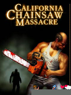 Tải game kinh dị California  Chainsaw Massacre