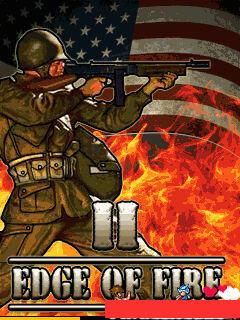 Edge Of Fire 2 – Game Bắn Súng  Chiến Tranh Crack