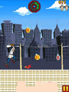 Tải game Inspector Gadget's M.A.D Dash–Thám tử Gadget Bionic
