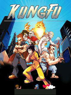 Tải game KungFu - Game hành  động hay crack