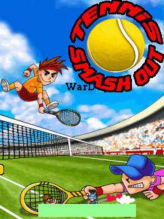 Tennis Smash Out Game đánh tennis cực hay crack