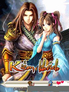 Ninja Kiếm Khách–Game Luyện Lv Việt Hóa Crack Full