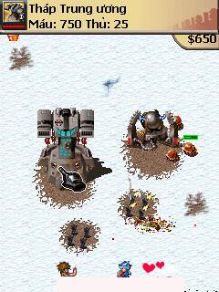 Sturmtrupp Mars – Operation  Roasted Bugs Việt Hóa